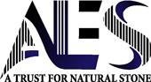 Ales marble Logo